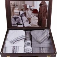 Набор банных халатов Миредетто