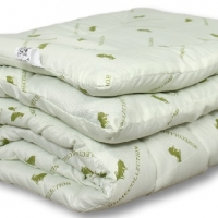 Подушки и одеяло Овечья шерсть Эко