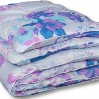 Одеяло Традиционное холфит