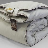 Одеяло пуховое Рушина