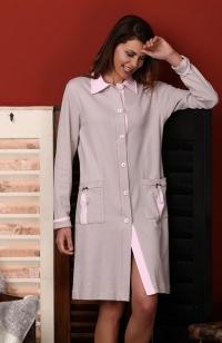 Женский халат Анда