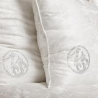 Подушка шелк элитная королевская