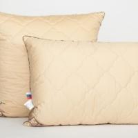 Подушки и одеяло верблюжий пух Гоби