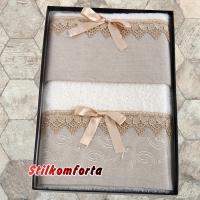 Подарочный набор полотенец Флорида