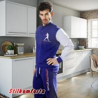 Мужской спортивный костюм Брунито
