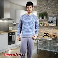 Мужской домашний костюм Борим