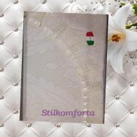 Комплект постельного белья с покрывалом Балоно