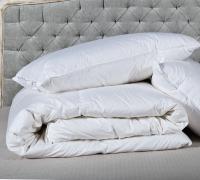 Подушки и одеяла комплект
