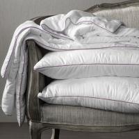 Комплект подушки и одеяла