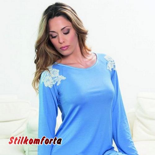 Женская пижама модал 4489