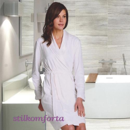 Стильный женский домашний халат Анис