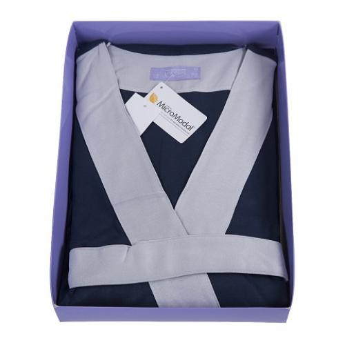 Женский халат модал Линак