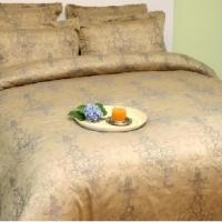 Элитное постельное белье жаккард М 36-08