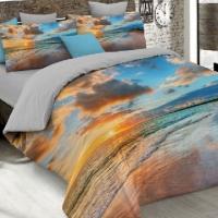 Дизайнерское постельное белье А 013s
