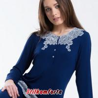 Женская пижама модал 4483
