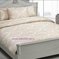 Элитное постельное белье жаккард М 41-24