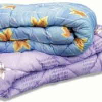 Одеяло ватное очень теплое