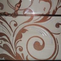 Постельное белье сатин с вышивкой 061V