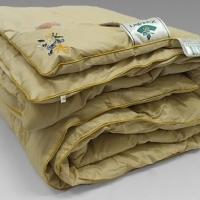 Одеяло бамбук Цветочное разнотравье