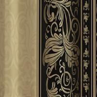 Готовые шторы в комнату Винтажные