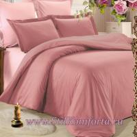 Двухцветное постельное белье С-40