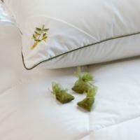 Подушка Мята антистресс бамбук