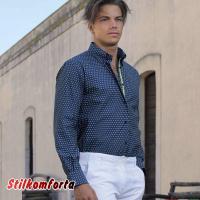Мужская рубашка Эфал