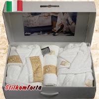 Набор для ванной Серенио 8