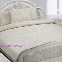 Элитное постельное белье жаккард М 41-16