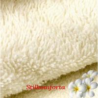 Набор махровых полотенец для ванной Эльза