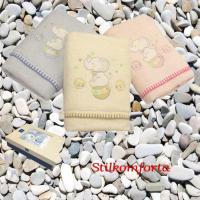 Детские полотенца набор Слоники