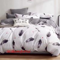 Молодежное постельное белье Аленто
