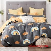 Молодежное постельное белье Ринго